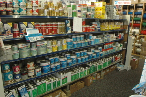 Boat Paint Products